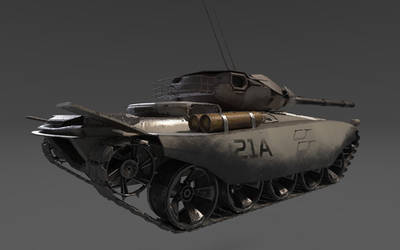 Maxter Mk. III Spec. E 021A Initial Render 02