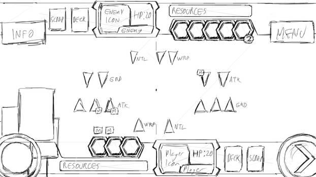 GUI Prototype Primary