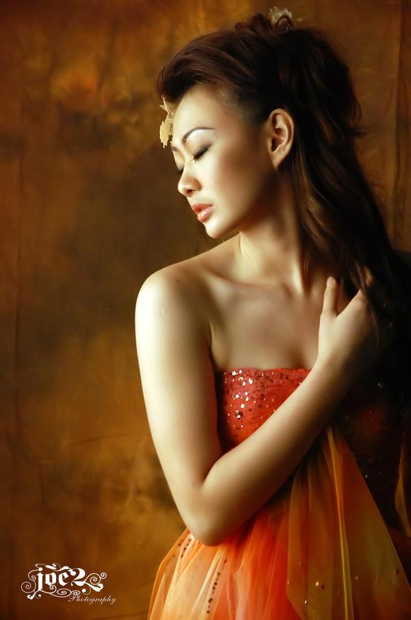 model by doblejoe-photography