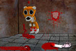 The Tails Doll Massacre by cyberturnip