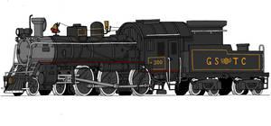 GSBW Standard Class A