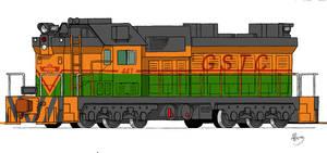 GSBW diesel?