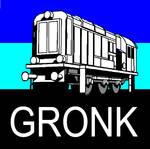 Gronk Pop-Art
