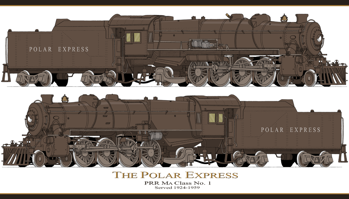 polar express believe wallpaper