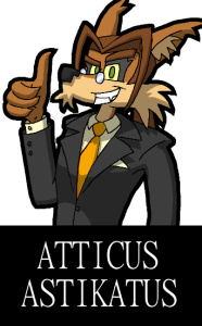 Atticus-W's Profile Picture