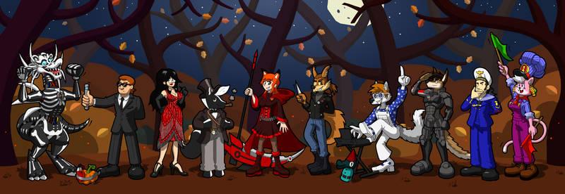 Halloween 'Nineteen