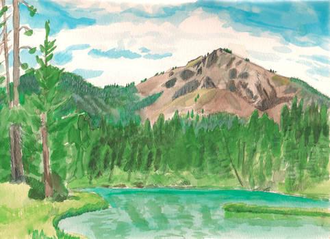 Murphy's Lake