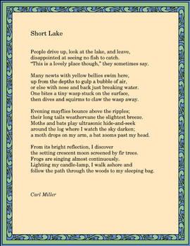 Short Lake
