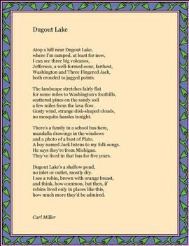 Dugout Lake