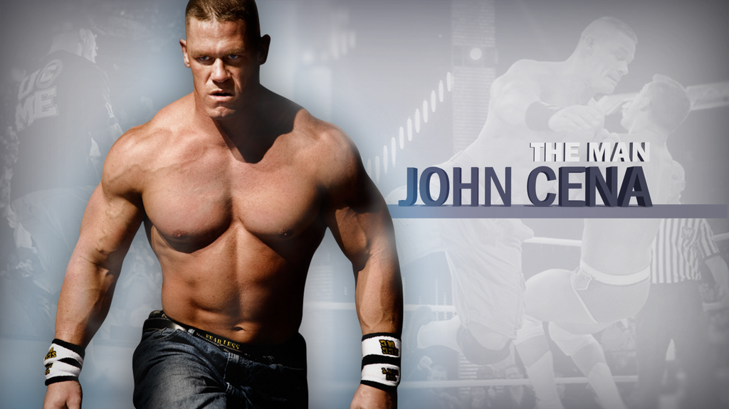 John Cena Wallpaper by SimonLindner on DeviantArt