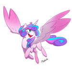 Filly Flurry