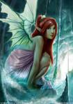 deception: water Fairy