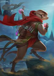 The Meerkat Alchemist