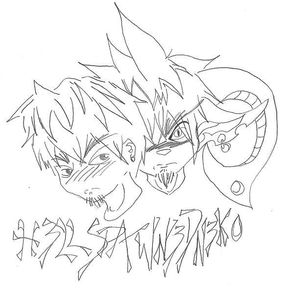HellSpawnedNeko's Profile Picture
