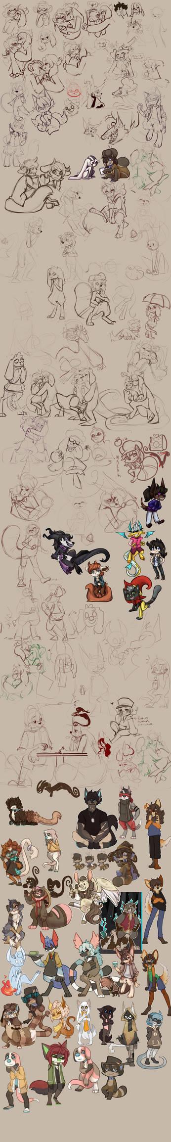CC Sketches 4