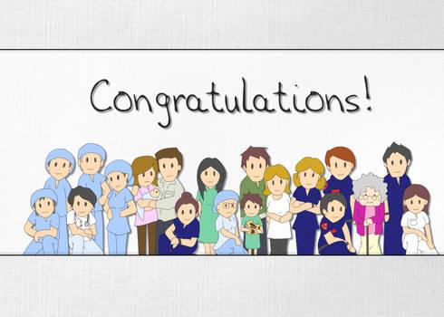 SC6 Congratulations