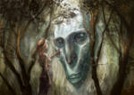 Forest Deity