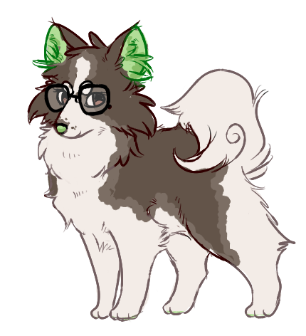 tiny woof by gamakichisora