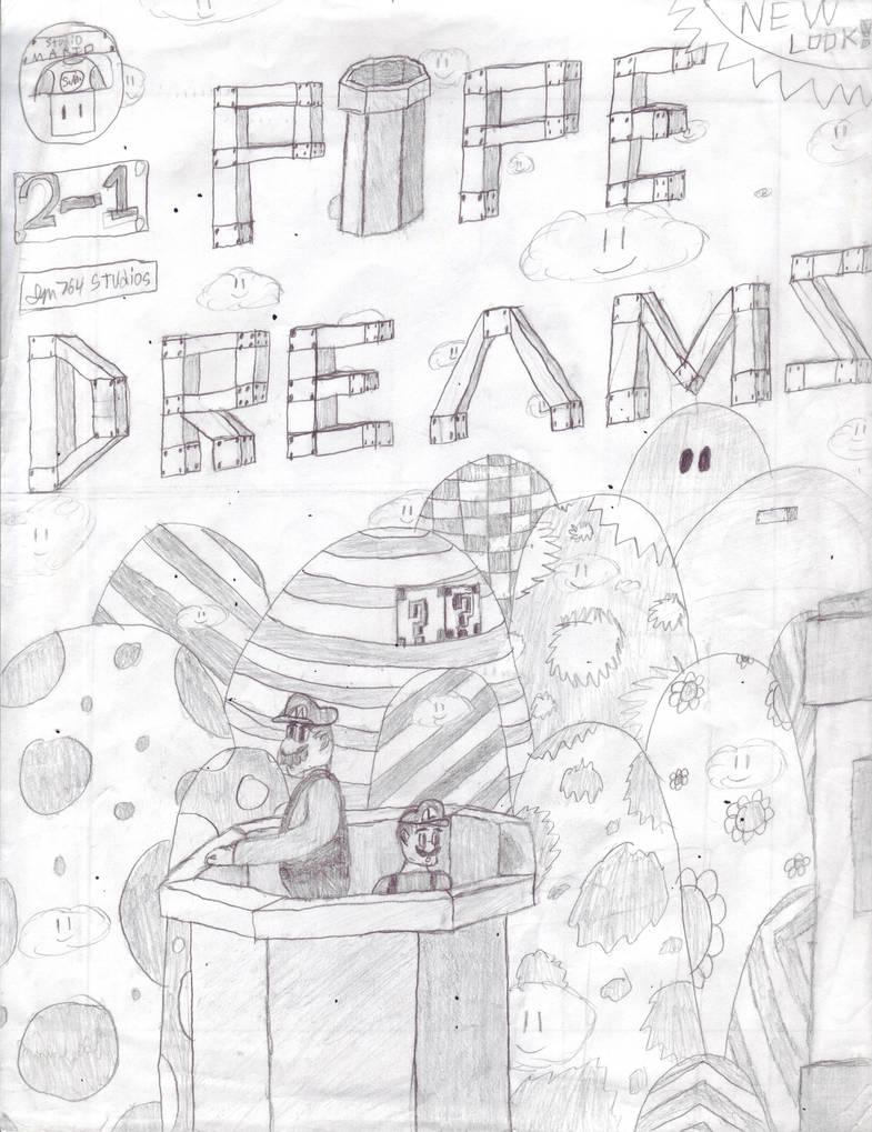 Studio 2-1: Pipe Dreams