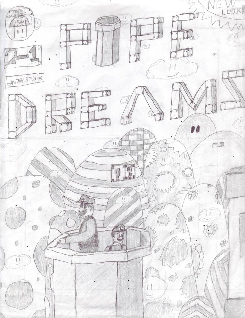 Studio 2-1: Pipe Dreams by Jm764
