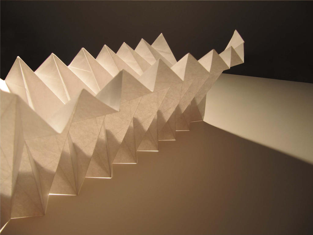 origami fold 05 by catiniata on deviantart