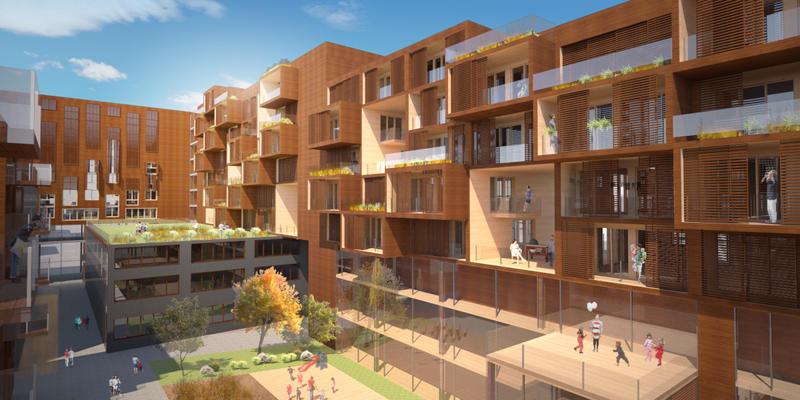 Castelneau housings 04 by catiniata