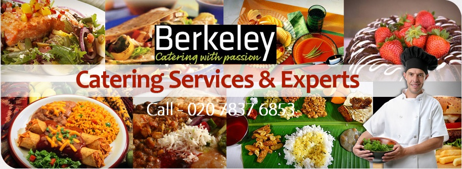 Healthy Food Catering London