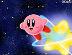 Super Kirby Galaxy