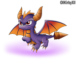 Spyro of Skylands