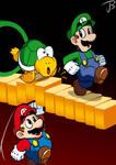 Regular Mario Bros
