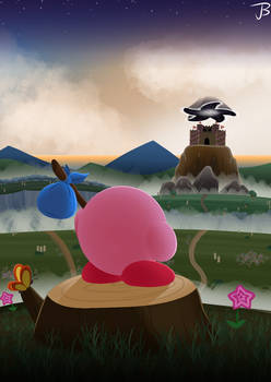 Kirbys Dream World