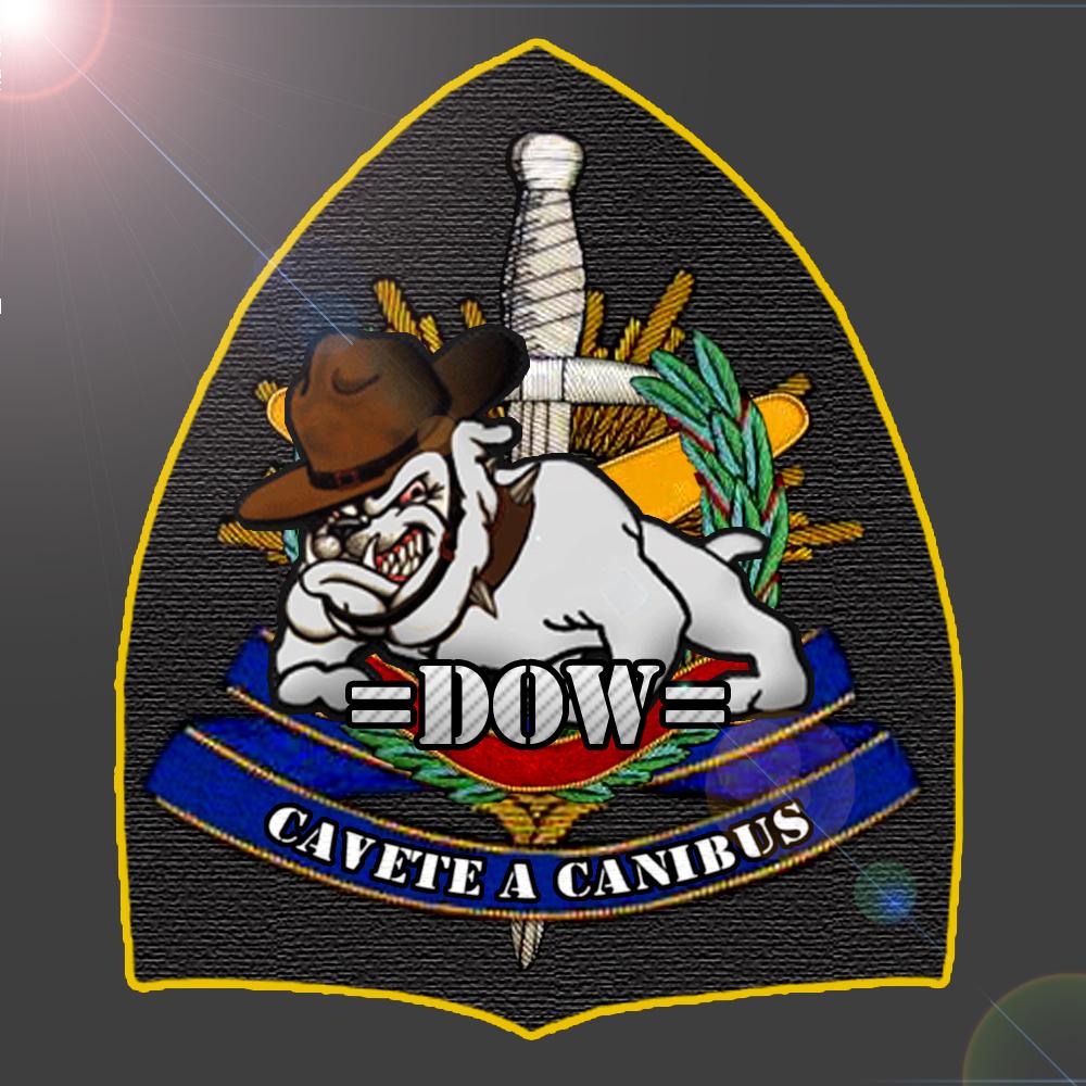 Dogs of War Logo