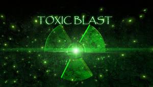Toxic Blast