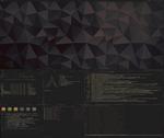 [arch] [bspwm] Desktop Feb 2015