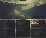 [swm/wmutils] - another dec 2015 desktop scrot