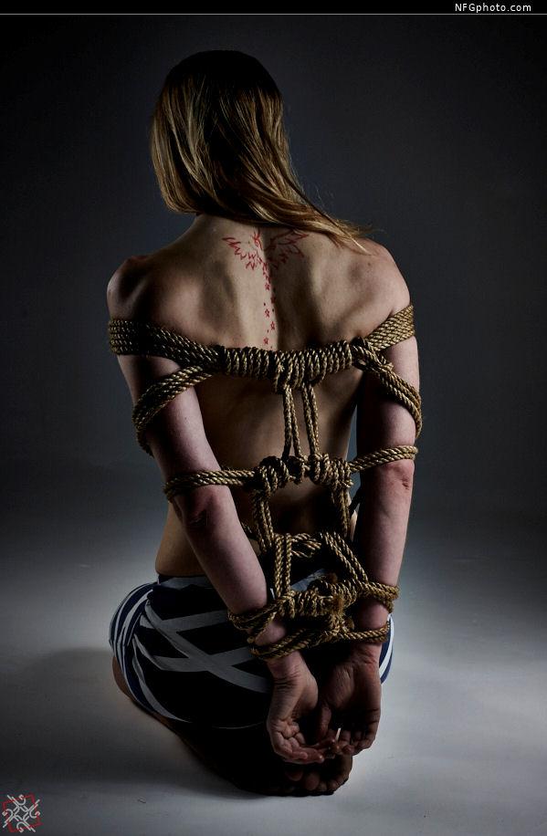 Bdsm Knot 13