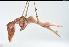 Miss Remy and Ropes by NFGphoto
