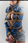 Denim + Rope