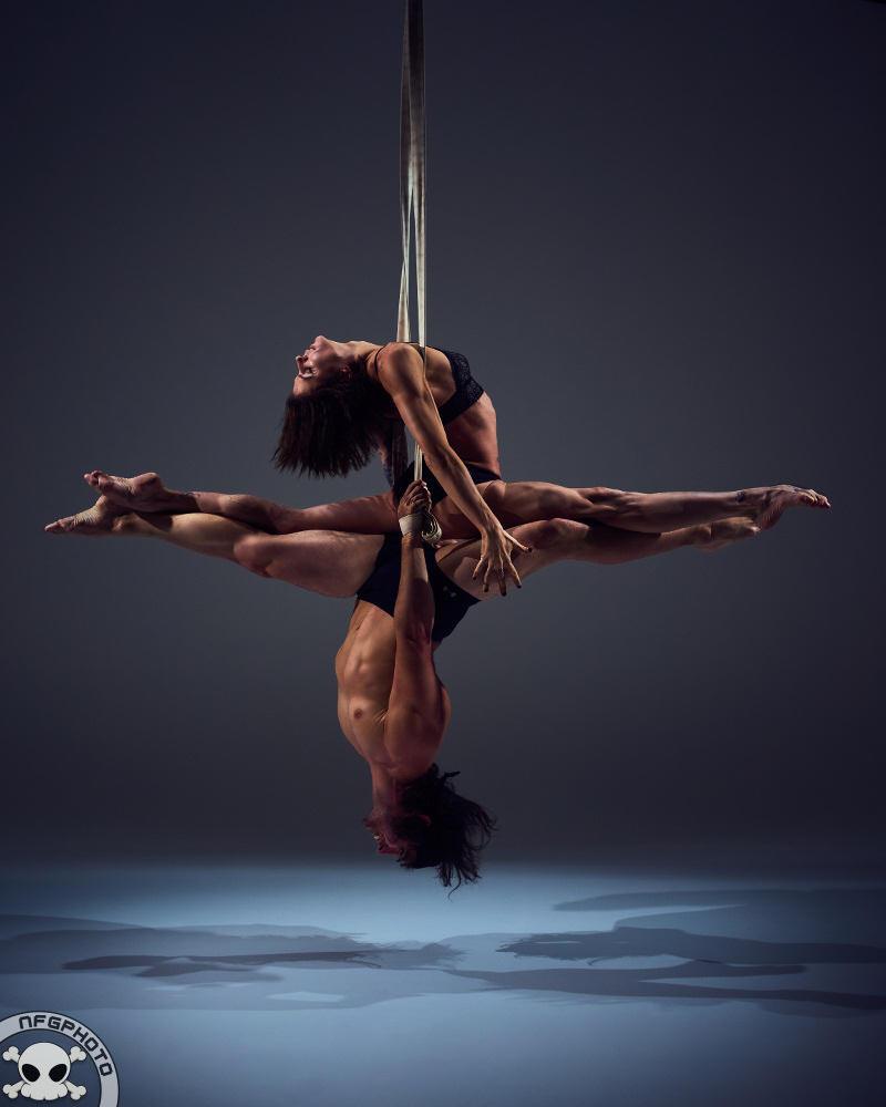 Stacking Cirque
