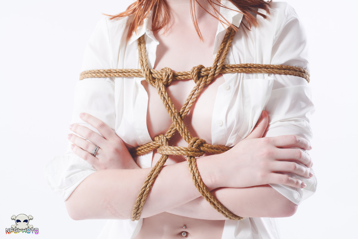 Rope Bride 2