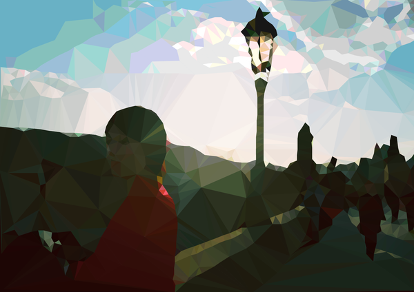 Charles Bridge Sunset by ArtBIT