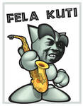 Fella Kuti