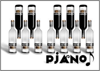 pJano by ArtBIT