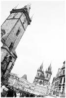 A Glimpse Of Prague -3-