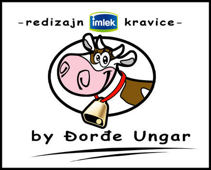 Imlek mascot redesign