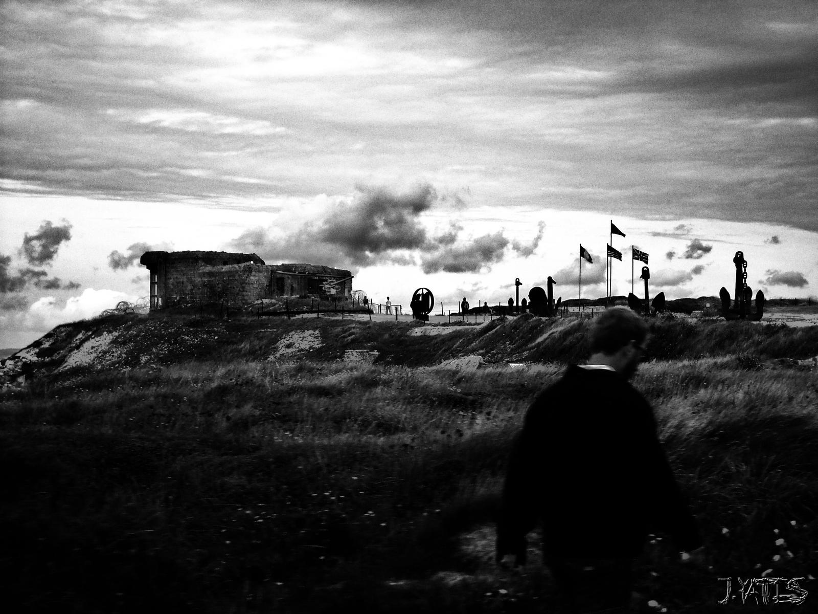 A Monument To All Our Sins Bnw By Valhalla Rising On Deviantart