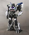 Transformers: Jazz