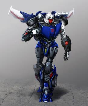 Transformers - Tracks