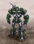 Transformers: Hound
