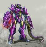 Beast Megatron